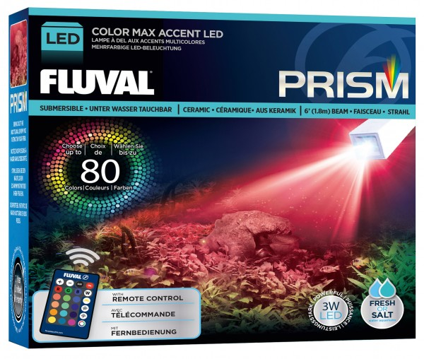 Fluval PRISM