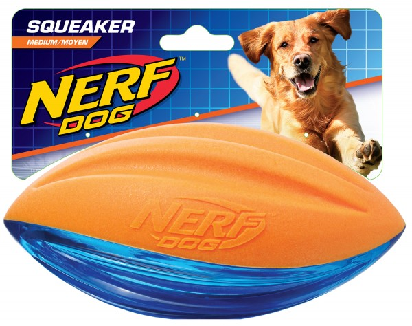 NERF Dog Squeakers